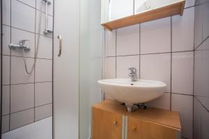 Guest House Dada, Affittacamere  Senj - big - 58