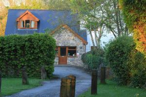 Саут-Корнелли - Ballas Farm Country Guest House