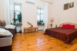Apartment Shanti Lux