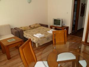 Cedar Lodge 3/4 Self-Catering Apartments, Apartments  Bansko - big - 7