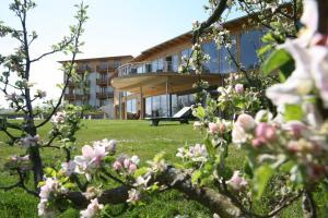 RETTER Seminar Hotel Biorestaurant