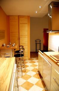Comfort City Apartments Berlin-Potsdam