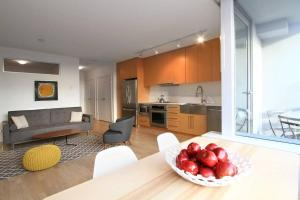 One-Bedroom on East-7th Avenue