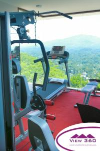 View360, Apartmány  Kandy - big - 37