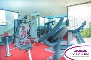 View360, Apartmány  Kandy - big - 41