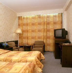 Hotel Vestal