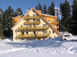 obrázek - Apartments Spiežovec 36 and 37