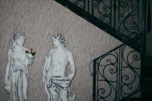 Гостиница Благодать - фото 11