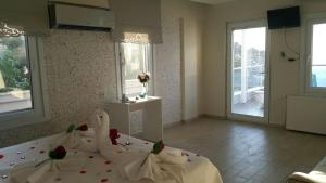Yasemin Suite, Hotels  Sile - big - 35