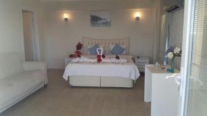 Yasemin Suite, Hotels  Sile - big - 26