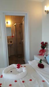 Yasemin Suite, Hotels  Sile - big - 16