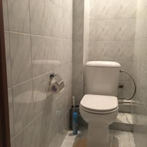 Saryan Street and Mashtots blvd area, Apartmány  Yerevan - big - 5