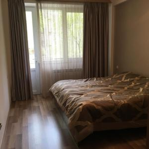 Saryan Street and Mashtots blvd area, Apartmány  Yerevan - big - 9