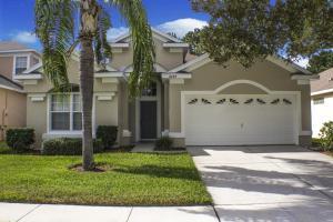 Windsor Palm-8209 Villa - Kissimmee