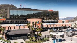 Hotel Coronado - Mendrisio