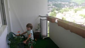 Apartment Ambrela - фото 24