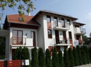Vajda Apartman