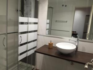 Apartamentos Gold Cervantes, Ferienwohnungen  Málaga - big - 24