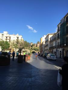 Apartamentos Gold Cervantes, Apartmány  Málaga - big - 31