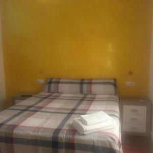 Apartamentos Gold Cervantes, Ferienwohnungen  Málaga - big - 26