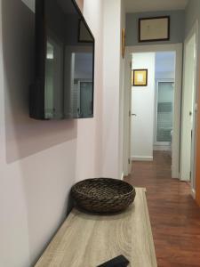 Apartamentos Gold Cervantes, Ferienwohnungen  Málaga - big - 13