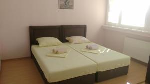 Apartment Ambrela - фото 26