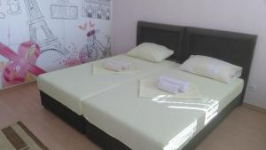 Apartment Ambrela - фото 18