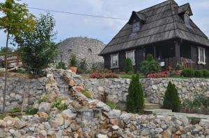 Etno Apartment Vrdnik