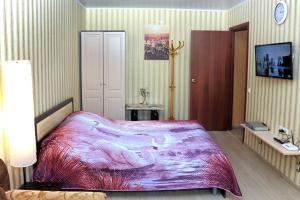Apartment on Belyakova 17
