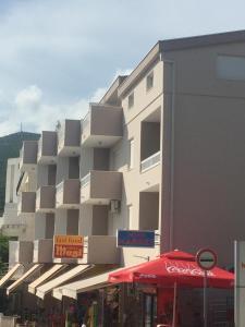 Apartment Bocca - фото 6