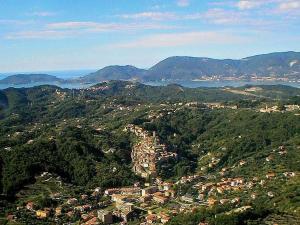 Villino Arcola, Ferienhäuser  Arcola - big - 37