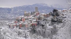 Villino Arcola, Ferienhäuser  Arcola - big - 38