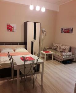 Hotel Sagittarius, Ferienwohnungen  Samara - big - 8