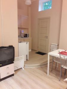 Hotel Sagittarius, Ferienwohnungen  Samara - big - 11