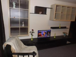Ily Apartament, Apartmány  Iaşi - big - 9