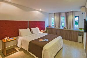 obrázek - Hotel Barra da Lagoa