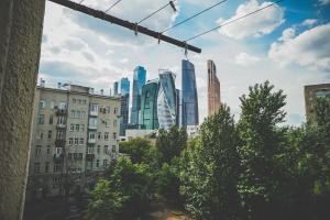 Гостевой дом Экспо на Кутузовском - фото 18