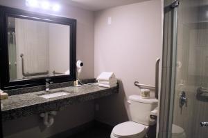 Lexington Hotel, Hotely  Sudbury - big - 29