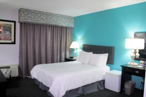 Lexington Hotel, Hotely  Sudbury - big - 30