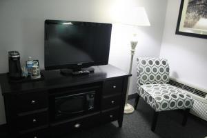 Lexington Hotel, Hotely  Sudbury - big - 14