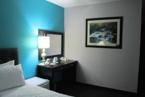 Lexington Hotel, Hotely  Sudbury - big - 31