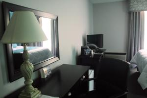 Lexington Hotel, Hotely  Sudbury - big - 32