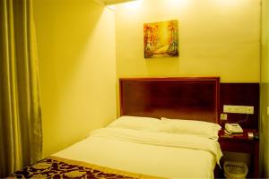 Review Greentree Inn Shandong Qingdao Jiaozhou Sanlihe Park Express Hotel