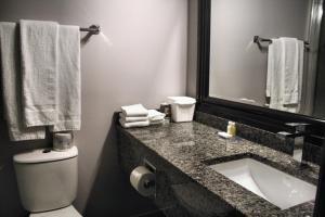 Lexington Hotel, Hotely  Sudbury - big - 12
