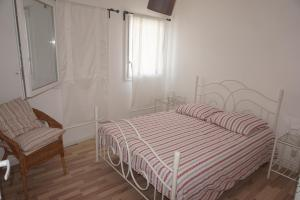 Florilège Apartment, Appartamenti  Roquebrune-Cap-Martin - big - 20