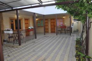 Guest House na samburova