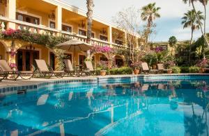 El Encanto Inn & Suites, Отели  Сан-Хосе-дель-Кабо - big - 1