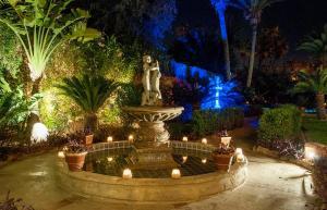 El Encanto Inn & Suites, Отели  Сан-Хосе-дель-Кабо - big - 57