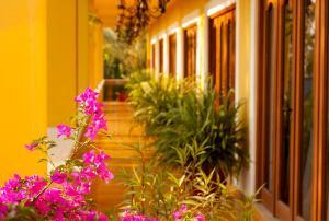 El Encanto Inn & Suites, Отели  Сан-Хосе-дель-Кабо - big - 68
