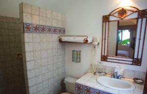 El Encanto Inn & Suites, Отели  Сан-Хосе-дель-Кабо - big - 9